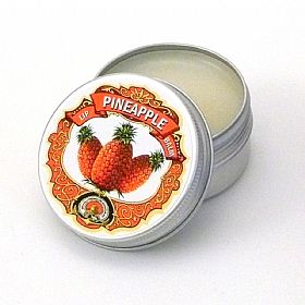 Pineapple Lip Balm
