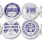 Ceramic Hand Cream Pots