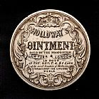 Thomas Holloways Universal Ointment